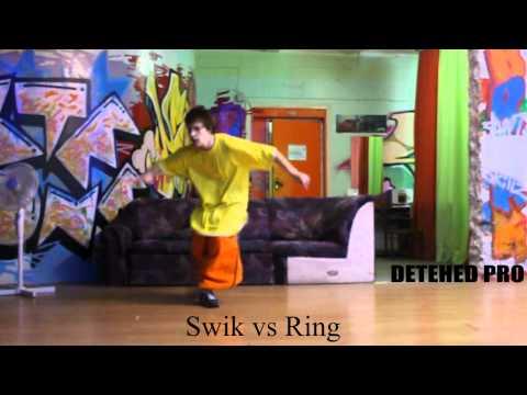 C-Walking.Ru | Spring 2011 | 1/16 Tourney | Swik vs Ring