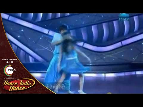 DID L'il Masters Season 2 May 19 '12 - Uday & Kamya