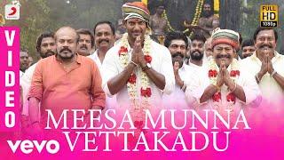Meesa Munna Vettakadu - Pandem Kodi 2