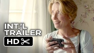 The Love Punch Official UK Trailer (2014) - Emma Thompson, Pierce Brosnan Movie HD