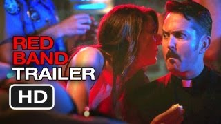 Hell Baby Red Band Trailer (2013) - Horror Comedy Movie HD