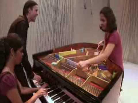 PianOrquestra - Cravo e Canela (Milton Nascimento) (DVD Version)