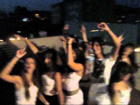 Sasha Lopez - All My People (Official Video) HD (Ibiza 2011)