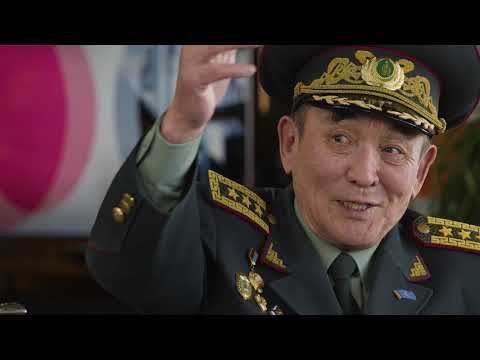 100 чухал сэдэв - Монгол улсын хил