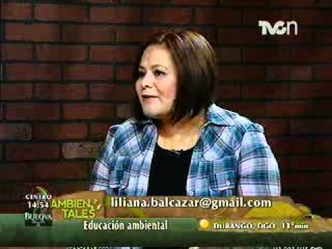 Centros de Educación Ambiental - Entrevista