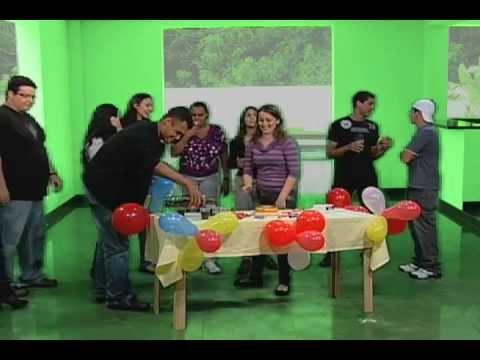 Visão de Cultura Organizacional Paternalista - FATEA 2011