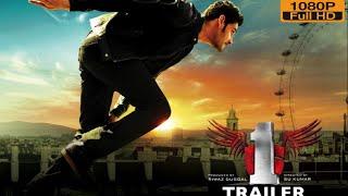 Ek Ka Dum Hindi Trailer | Superstar Mahesh, Kriti Sanon | RKD Studios, 14 Reels