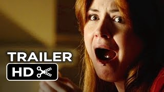 Oculus Official Trailer (2014) - Karen Gillan Horror Movie HD