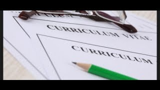 Como hacer un Curriculum exitoso