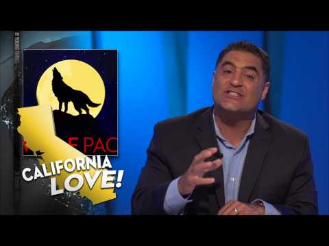 California Passes Historic Measure To Change The Constitution  6/24/14