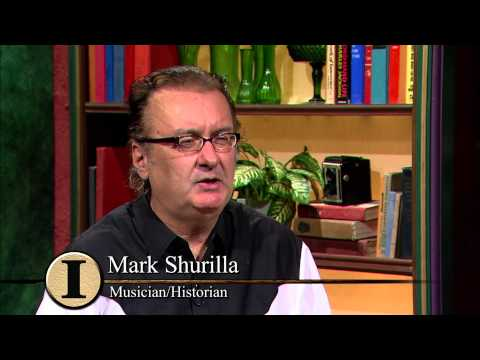 I Remember | Program | #1514 -- Mark Shurilla
