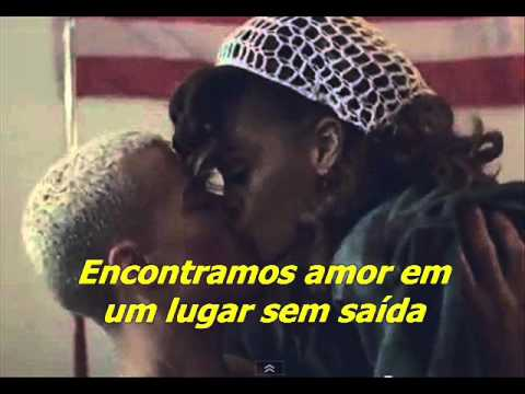 Rihanna ft. Calvin Harris - We Found Love - Legendado em Português