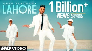 Guru Randhawa: Lahore (Official Video) Bhushan Kumar | Vee | DirectorGifty | T-Series