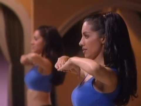 Bellydance Fitness - Basic Moves (1)