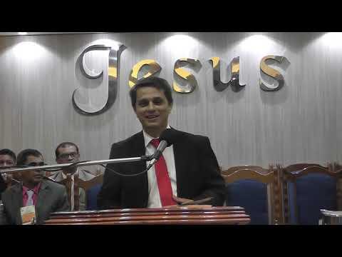 | AD São Miguel dos Campos | Semeando a Palavra de Deus.