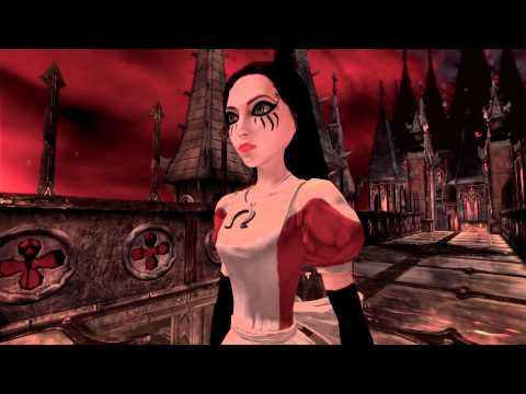 "Alice Return to Madness: One-Eyed Doll Mod + ""Monster"" Music Video (fan video)"