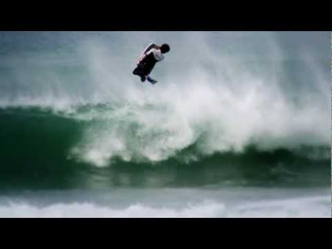 Bodyboard Pierre Louis Costes // 3 Days in France