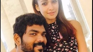 Watch Vignesh Shivan converts to Christianity for Nayanthara Red Pix tv Kollywood News 27/Nov/2015 online