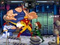X-Men: Second Coming (Mugen Project)