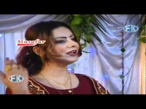 SONG 12-GUL GUL JANAAN DE-SUMAIRA NAZ-NEW PASHTO SONGS ALBUM 'FK TOP 15 HITS'.mp4