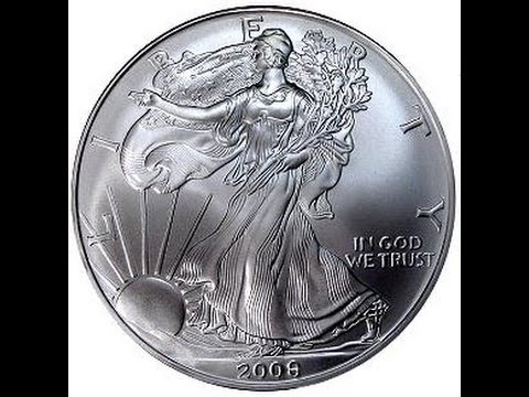 Win a Silver eagle by helping to spread truth. My way of saying thank you for doing your part