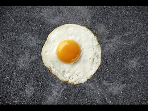 How To Cook an Egg in Australia