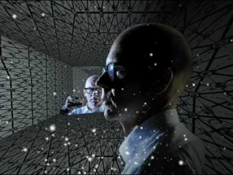 R. Buckminster Fuller trailer