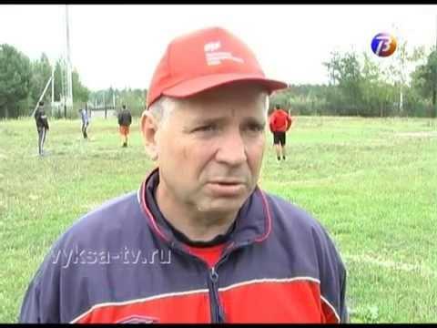 Турнир помини-футболу наКубок монастыря прошел вВыксе