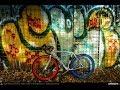 VIDEOCLIP Cu bicicleta prin Bucuresti: Maratonul International Bucuresti / Calea Victoriei - Herastrau