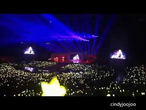 Big Show 2012 (Bigbang Alive Tour Concert) Part 2