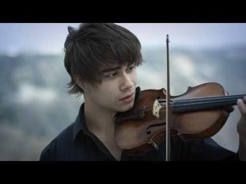 Alexander Rybak - Europe-s Skies (Official Music Video)