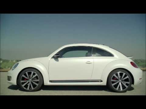 NEW 2012 VW Beetle - Design