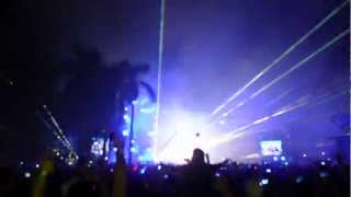 Watch Swedish House Mafia video from the Ultra Music Festival | VIDEO