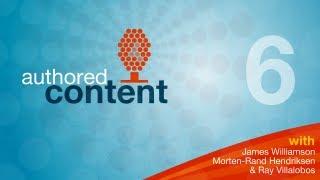 Authored Content, Ep. 6: HTML5 main tag, Twenty Thirteen WordPress theme, and Emmet