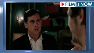 Date Night - Bloopers and out takers! Exclusive Trailer