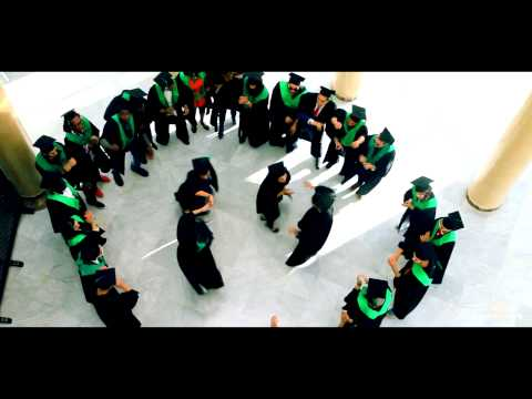 Pharrell Williams - Happy (We are from Universiapolis-Universite internationale d'Agadir) #HAPPYDAY