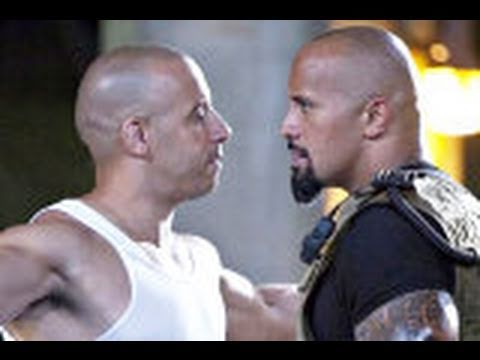 Fast & Furious Five | Trailer german deutsch & Kritik [HD]