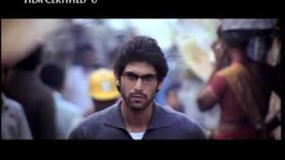Leader Theatrical Trailer-Telugu
