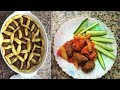 Котлеты по-измирски, турецкая кухня. Izmir köfte.