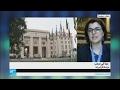 بشار الجعفري يوجه اتهامات مباشرة لوفد المعارضة في مباحثات جنيف الخامسة  - نشر قبل 2 ساعة