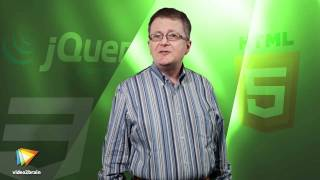 HTML5, CSS3, and jQuery with Adobe Dreamweaver CS5.5: Learn by Video Trailer