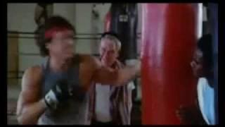 Rocky II Trailer Italiano.