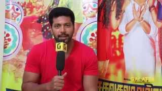 Watch Jayam Ravi Shares an Interesting Incident with Trisha Red Pix tv Kollywood News 30/Jul/2015 online