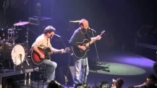 ΥΠΟΓΕΙΑ ΡΕΥΜΑΤΑ - Ασημένια σφήκα (live acoustic)