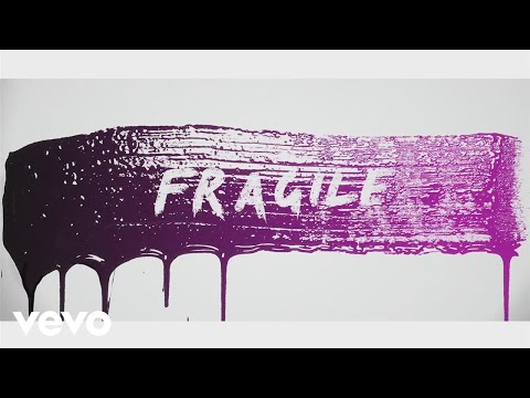 Fragile (Video Lirik) [Feat. Labrinth]