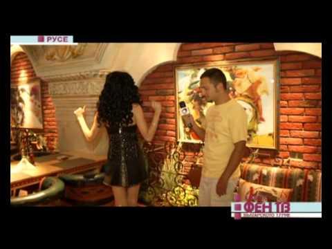 """Национално турне """"Лято с Фен ТВ"""" - Русе (15.08.2011) - част 1"""