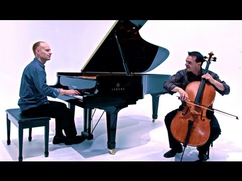 David Guetta - Without You ft. Usher (Piano/Cello Cover) - ThePianoGuys