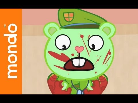 descargar videos de los happy tree friends: