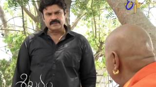 Sikaram 13-05-2013 (May-13) E TV Episode, Telugu Sikaram 13-May-2013 Etv Serial