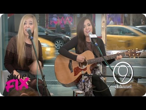 Megan & Liz | Live at 9W Lex | Sneak Peek!